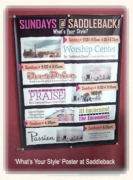 Saddleback-Church-Venues