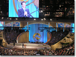 Tele-LakewoodChurch